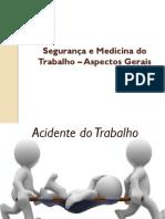 UFRRJ - Seguranca e Medicina Do Trabalho (2)
