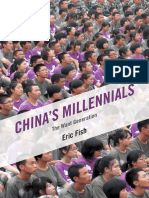Eric Fish - China's Millennials