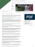 Homicidios en El 2015 en Colombia - Justicia - ELTIEMPO