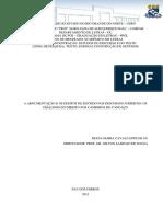 1014dissertacao de Diana Maria Cavalcante de Sa