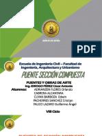 DIAPOSITIVAS-SECCION COMPUESTA