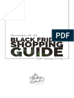 Black Friday Shopping Guide 2018 TME