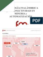 Mining Fluidmesh 2018 Latin America