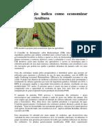 Biotecnologia indica como economizar água na agricultura.docx