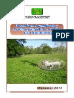 Brachiaria Humidicola y Arachis Pintoi en La Ceba de Corderos