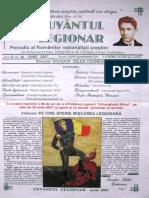 Cuvantul Legionar nr. 46, iunie 2007