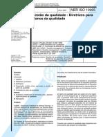 NBR ISO 13702
