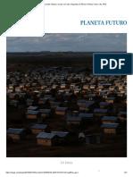 Etiopía, El País Con Más Refugiados de África