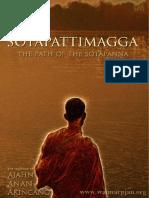 Sotapattimagga the Path of the Sotapanna