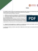 Anexo 32.2 Informe Cuantitativo- Informe Complementario Rendición de Cuentas Achiote