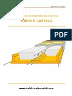 Catalogo Laje Liva Castelo Porrinho