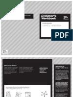 Designers Workbook