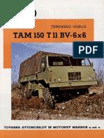 TAM 150 Teh Podaci
