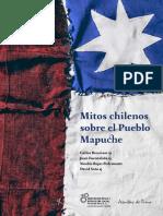 Mitos chilenos sobre el pueblo mapuche - VVAA