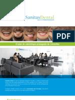 Brochure ColsanitasDental