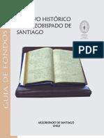 Fronteras y Periferias en La Historia De