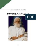 Omraam Mikhael Aivanhov - Reguli de Aur.pdf