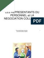les representants Du Personnel1