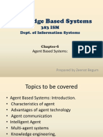 Ch-6_ Agent Based System