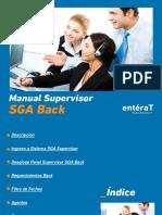 Manual Supervisor Sga