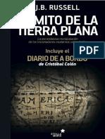 El Mito de La Tierra Plana_ La Escandalosa Manipulación de Los Historiadores