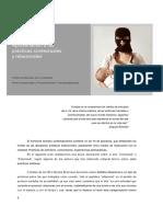 El Vinculo Como Practica Artística. Texto de Cátedra.2018.Doc