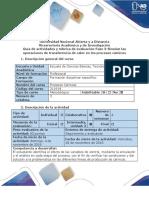 Guia de actividades y rúbrica de evaluación-Fase 3-Simular las operaciones de transferencia de calor en los procesos cárnicos.docx
