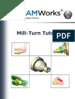 Mill Turn Tutorial