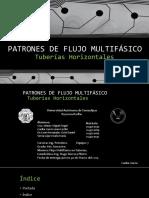 Patrones de Flujo Multifásico (2)