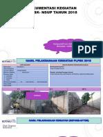 Form Dokumentasi Kegiatan Plpbk - Nsup 2018