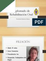 Caso Clinico Rosalinda