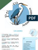 Associazione ProgEco - Ambiente & Natura - ONLUS