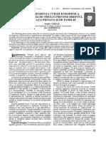 11_19_Jurisprudenta Curtii Europene a Drepturilor Omului Privind Dreptul La Viata Privata Si de Familie