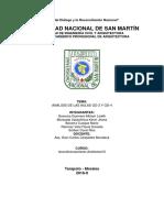 Acondi II Analisis Gd 3 Gd 4