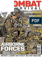 Combat & Survival 2017-06
