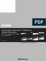 Dfl-210 Netdefend Os User Win Manual 2.20 En