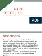 4-Requisitos