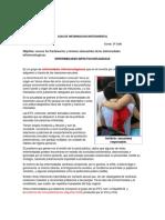 ENFERMEDADES INFECTOCONTAGIOSAS 2