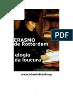 O elogio da loucura - Erasmo de Rotterdam.pdf