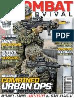 Combat & Survival 2017-05