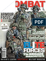 Combat & Survival 2017-04