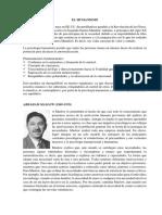 El Humanismo10