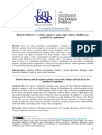 Roberto Schwarz e a crítica negativa notas sobre crítica e dialética na.pdf