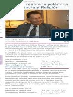 Hawking y la polémica entre Ciencia y Religion - elmundo.es.pdf