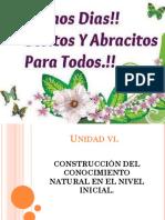 Ciencias de La Naturaleza y El Entorno. (2)