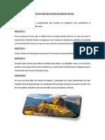4 Aspectos Más Relevantes de Machu Picchu (Jimmy Saldarriaga)
