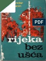 Aleksandar Solženjicin - Rijeka bez ušća.epub