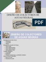 7. Diseño de Redes de Alcantarillado Santario (1)