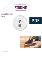 FindMe proyect