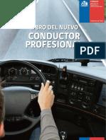 Manual Nuevo Conductor Profecional 11-2018